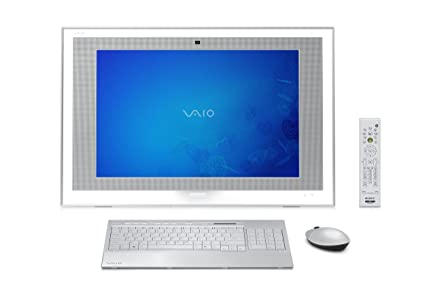 Sony VAIO VGC-LT39U 22-inch PC/TV All-In-One