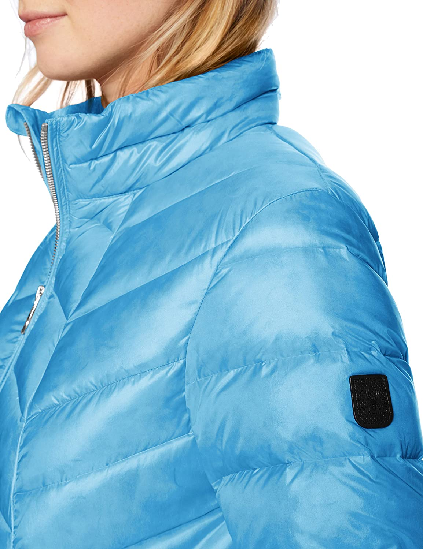 SPYDER Women/'s Syrround Down GORE-TEX Waterproof Ski Jacket for Winter Sports