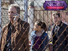 Amazon com: Watch NCIS: New Orleans, Season 1 | Prime Video