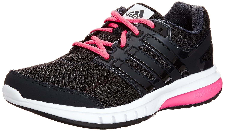 tenis asics gel preto com rosa