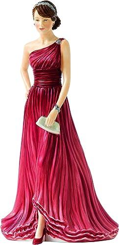 Royal Doulton Traditional Paula Figurine, 8.9