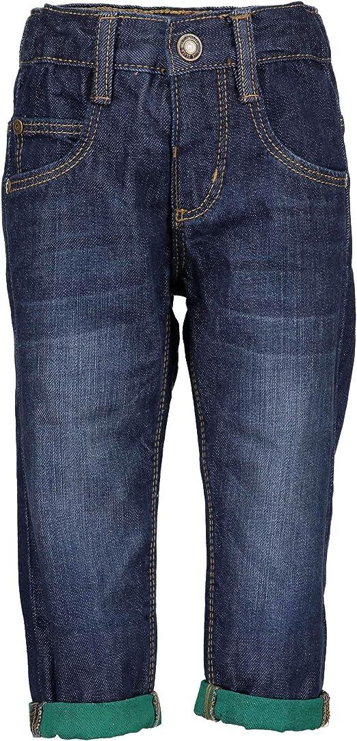 Blue Seven Baby Boys Jeans