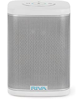 RIVA Concert with Alexa Built-in – Finally A Wireless Smart Speaker That Sounds Truly