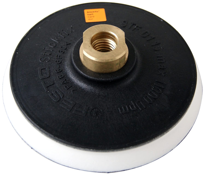 Alcar SF8305 acciaio calettamento