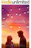 Homestands (Chicago Wind Book 1)