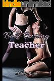 Ball-Busting Teacher (Bondage & CBT Femdom)