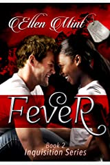 Fever (Inquisition Book 2) Kindle Edition