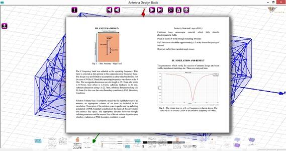 Amazon com: Antenna Design Book [Download]: Software