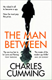 The Man Between: The gripping new spy thriller you need to read in 2018