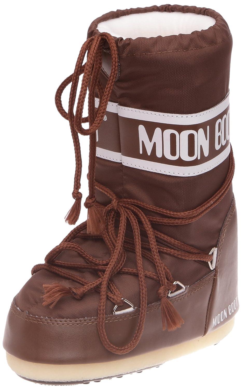 Moon Stiefel Technische Klassische Jr Schneestiefel