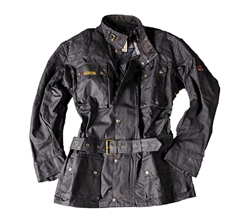 SCIPPIS, Cruiser Jacket
