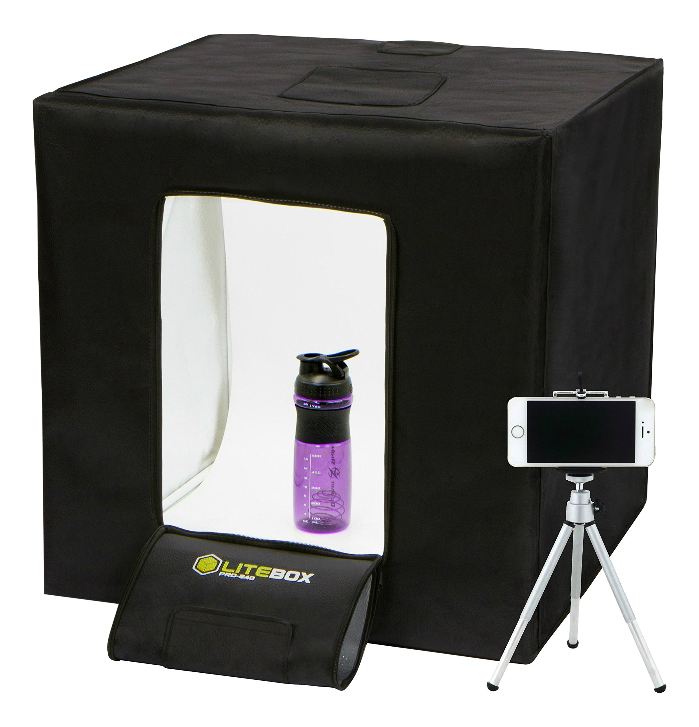 photography studio maxgear cam products lighting tent led light mini portable fordable room box