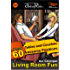 """""""Living Room Fun"""" Sex Positions Catalogue: An Assortment of 60 Positions: Table, Chair, Easy Chair, Couch (Fanty Kamasutra Book 2)"""