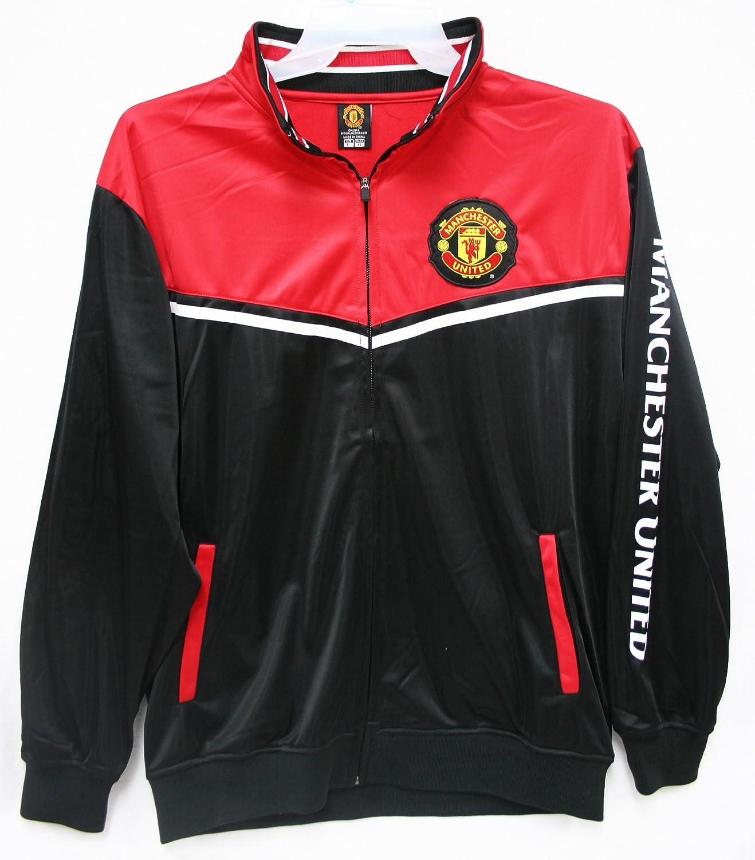 UEFA Adulto Manchester United - Chaqueta de chándal Away, Hombre ...