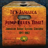 It's Jamaica Jump Blues Time !