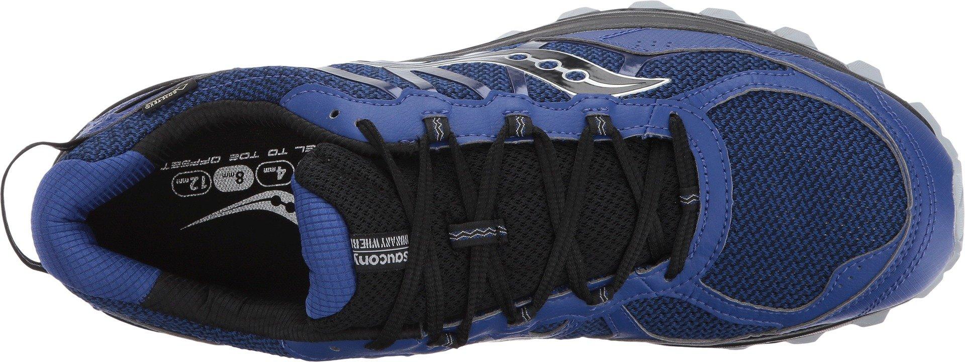 2a452223592a Saucony Men s Excursion TR11 GTX Athletic Shoe