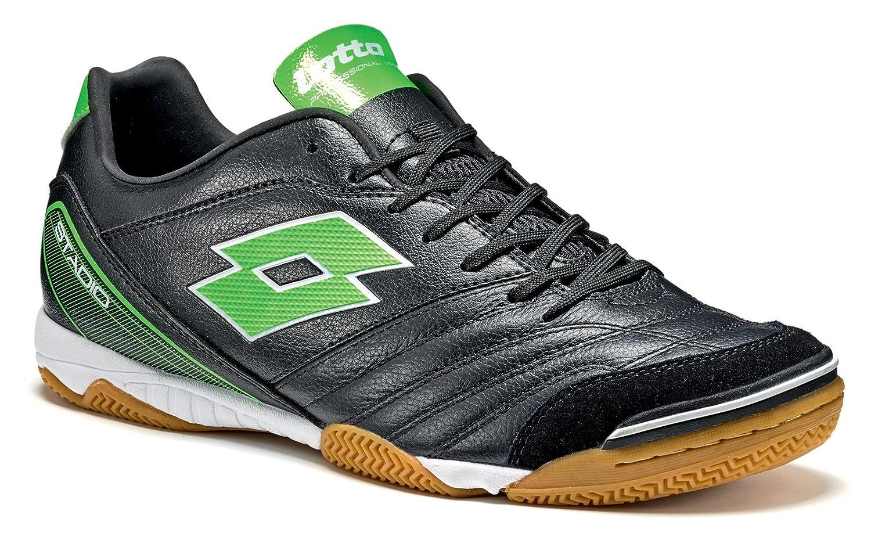 94489f5b4 Lotto Stadio 300 Indoor Men's Football Boots: Amazon.co.uk: Sports &  Outdoors
