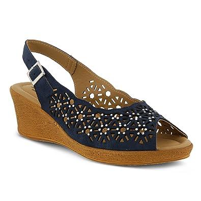 Spring Step Women's Saibara Sandals