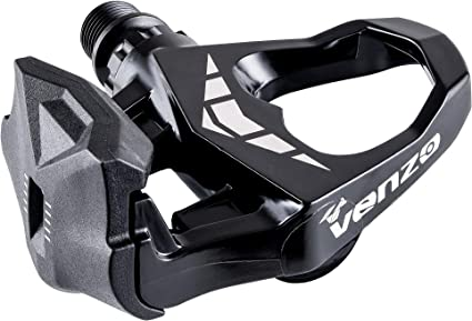 Look Keo Classic 2 Road Bike Clipless Pedals Black Adjustable Tension New