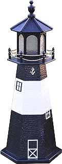 product image for 4 Ft Deluxe LighthousesReplicated USA Lighthouses - Tybee Island, GA