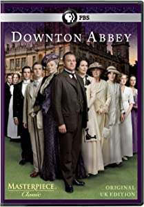 Win A Free Masterpiece Classic: Downton Abbey