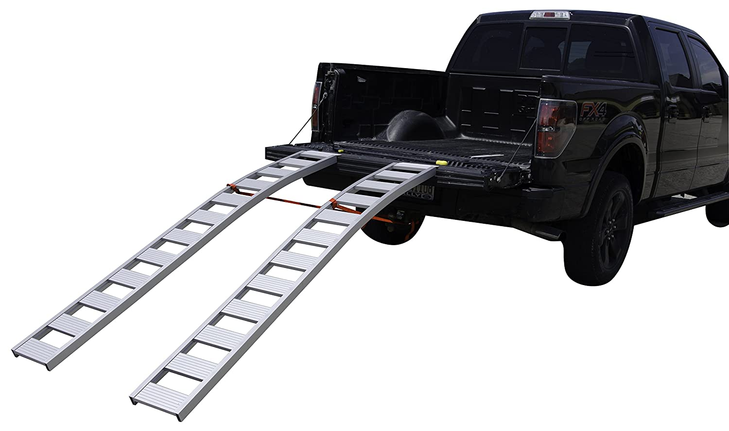 Erickson 07451 Silver 90 Long Load Securing Equipment 2 Pack