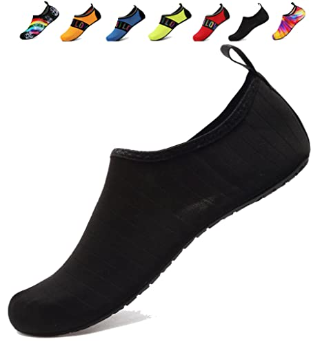 Water Sports Shoes Aqua Barefoot Socks Pool Beach Swim Exercise For Women and Men