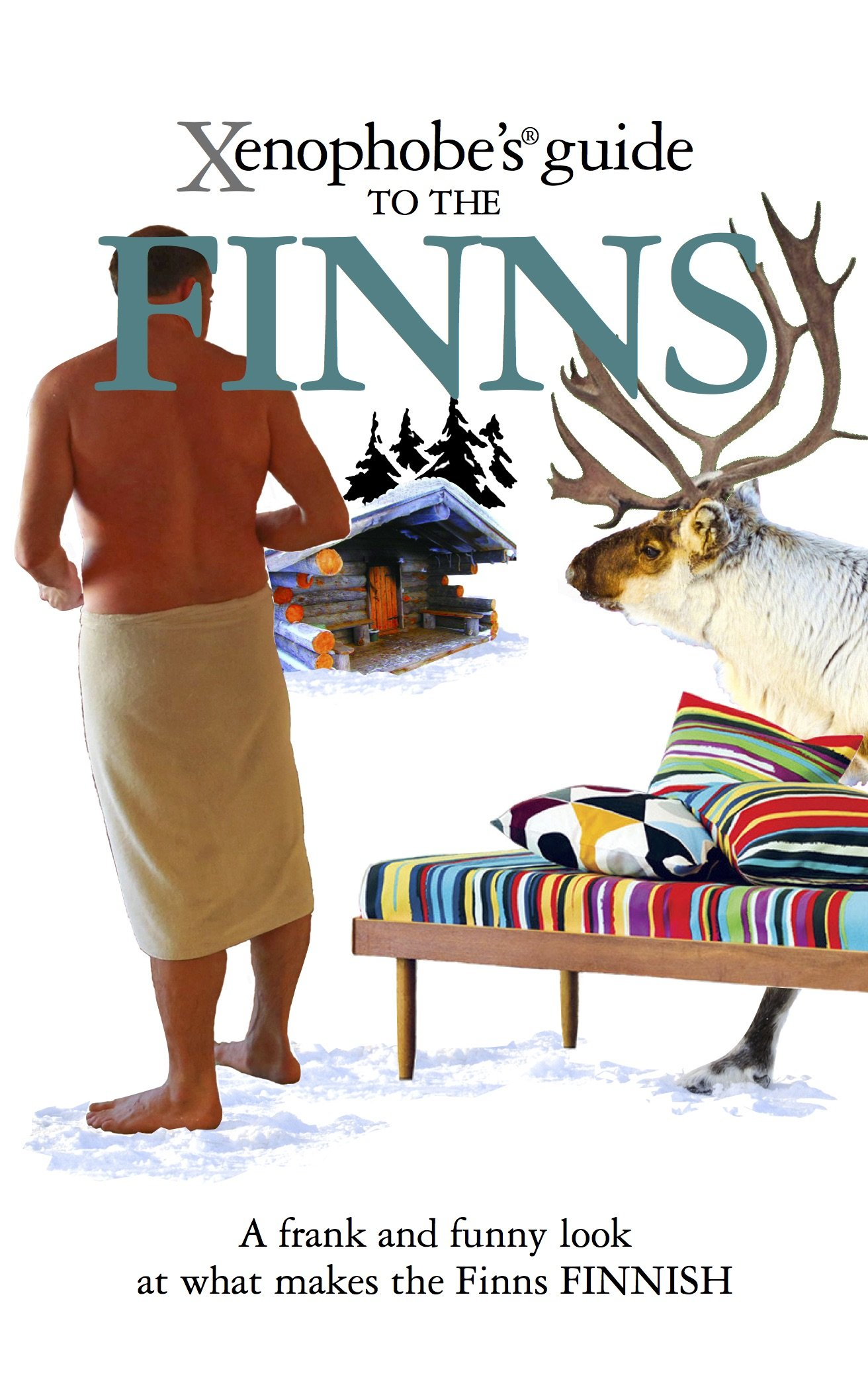 Download Xenophobe's Guide to the Finns pdf