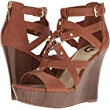 G by Guess Womens Dodge Open Toe Casual...