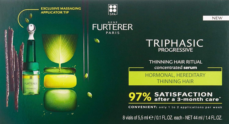 Rene Furterer, Producto para la caída del cabello - 1 unidad: Amazon.es: Belleza