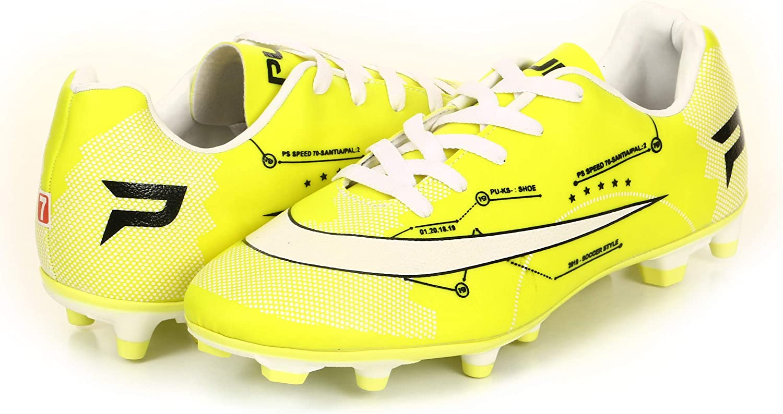 KDV Men Athletic Football Shoes Outdoor