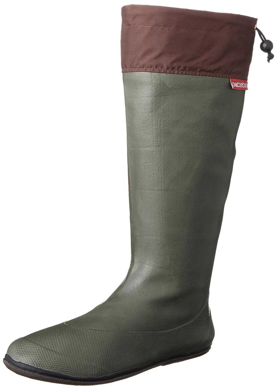 Atom Pokeboo Super Lightweight Packable Waterproof Boots B06XXZC9XJ 3L (27.5-28 cm)|Khaki