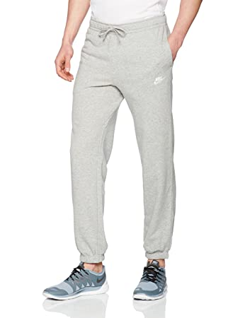 Nike M NSW Pant CF ft Club - Pantaloni per Uomo  Amazon.it  Sport e tempo  libero ed71fdba9eaf
