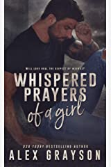 Whispered Prayers of a Girl Kindle Edition