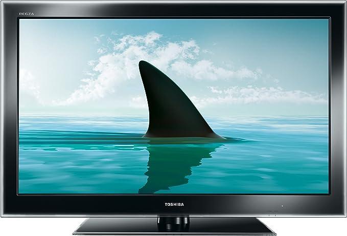 Toshiba 40VL743G - Televisor de alta definición (retroiluminación ...