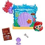 Disney Doorables Mini Playset Ariel's Secret Cove