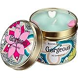 Bomb Cosmetics Bougie parfumée dans une boîte métallique Gorgeous