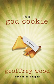 Leaper the misadventures of a not necessarily super hero geoffrey the god cookie a novel fandeluxe Choice Image