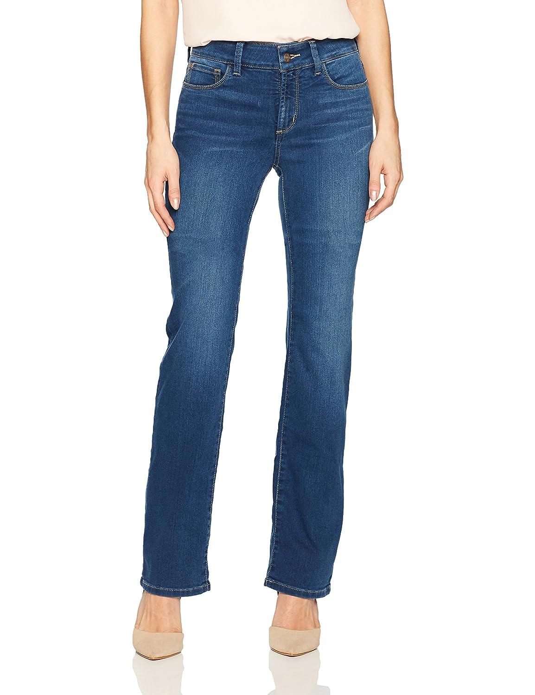 Le Maire NYDJ Women's Plus Size Marilyn Straight Leg Jeans in Future Fit Denim