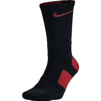 Nike Dri-Fit Elite Crew – Calcetines de Baloncesto