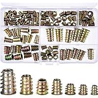 100 Piezas de Tornillo de Socket Hexagonal