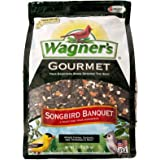 Wagner's 82042 Songbird Banquet Wild Bird Food, 5-Pound Bag