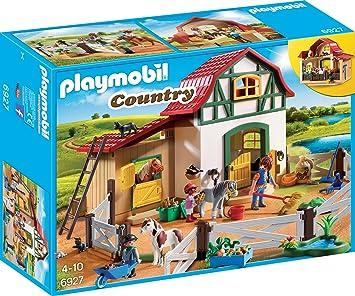 playmobil sets amazon