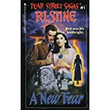 A New Fear (Fear Street Saga Book 1)