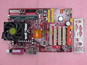 MSI KT8 NEO DRIVERS DOWNLOAD