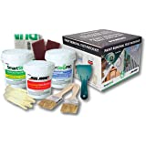 Dumond Complete Paint Removal Test Kit – Get it 100% Right. Remove Multiple Layers of Paint. Non-toxic., White