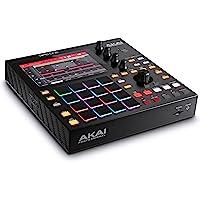 Akai Professional MPC One – Máquina de tambor, Sampler & Controlador MIDI con almohadillas de ritmo, motores de…