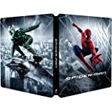 Spider-Man (Steelbook) (Blu-Ray)