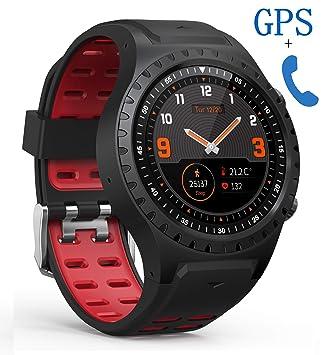 929ccea5db スマートウォッチ 通話 ランニングウォッチ gps スマートウォッチ GPS ランニングウォッチ 日本語対応 Bluetooth 通話