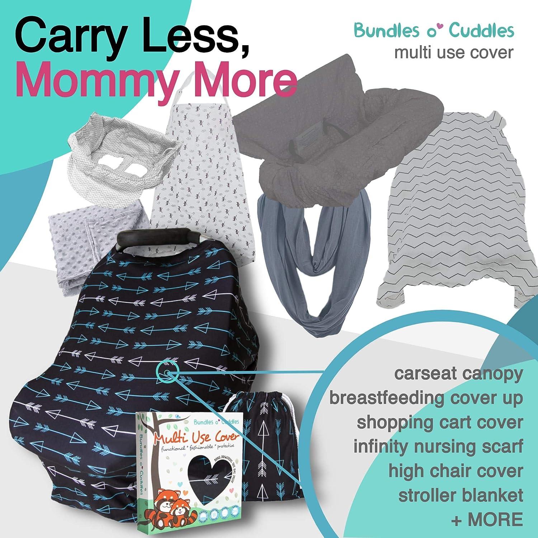 Amazon.com: cubierta silla de cojín de lactancia: Baby